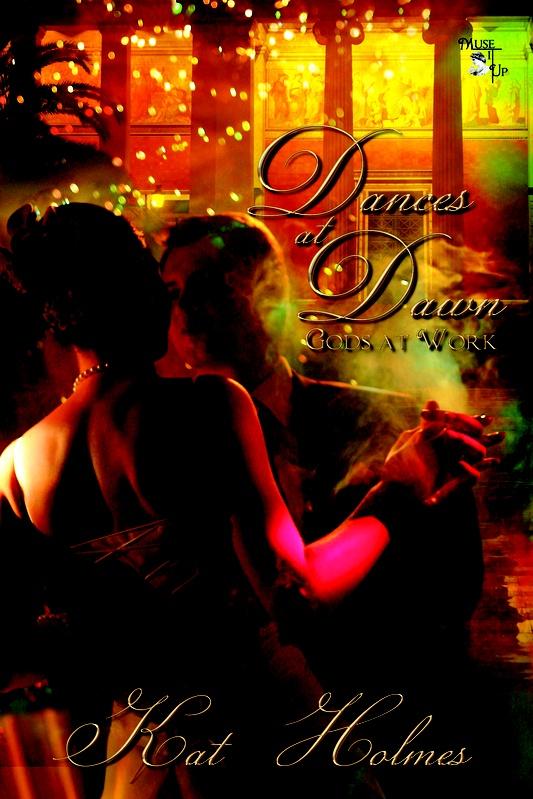 Dances At Dawn