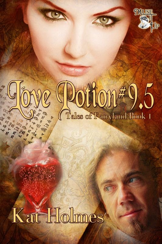 Love Potion #9.5